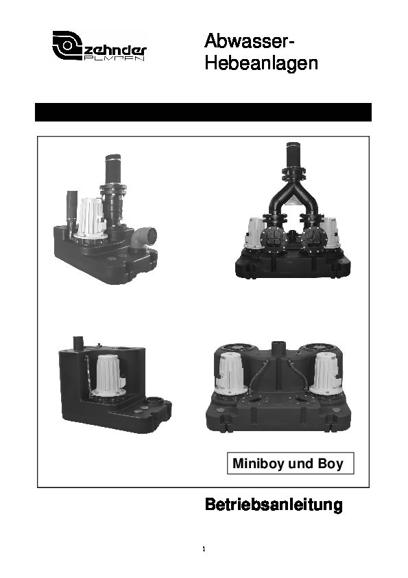 manual zp miniboy boy de pdf