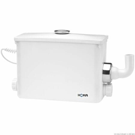 saniquick 1a 9804125 homa pumpen